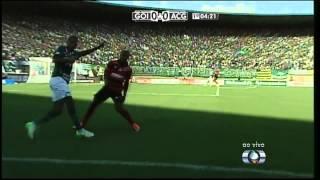 Goiás x Atlético GO (Final Goianão 2013) Teste em HD
