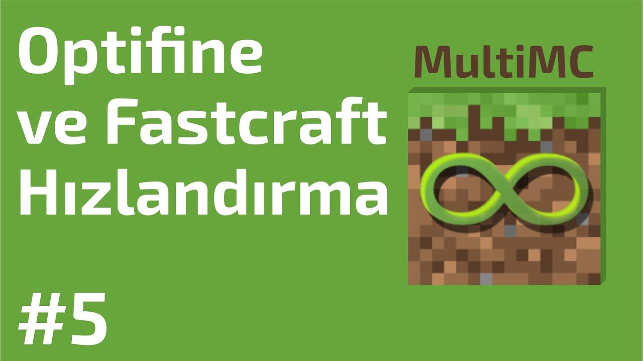 minecraft multimc 5