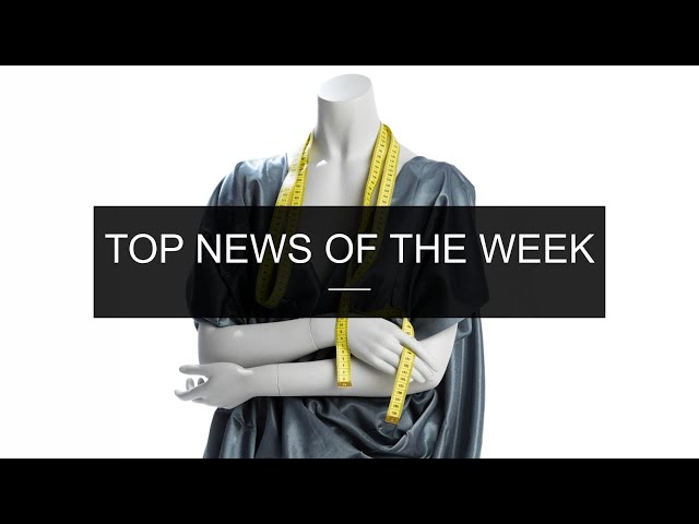Top News of the Week – 22 to 28 May 2020
