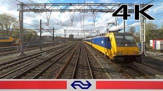 4K CABVIEW HOLLAND Amsterdam - Uitgeest SGM 3apr 2019 thumbnail