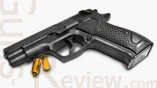 травматический Пистолет ФОРТ-12РМ Обзор Пистолета от Guns-Review.com