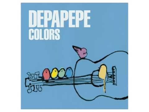 Depape - Girl (COLORS ALBUM 2017)
