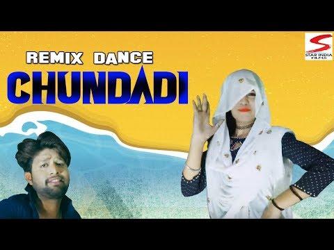# Chundadi # New  Dance 2018 Raju Punjabi & Shneem Kathloick  Haryanvi Tadka