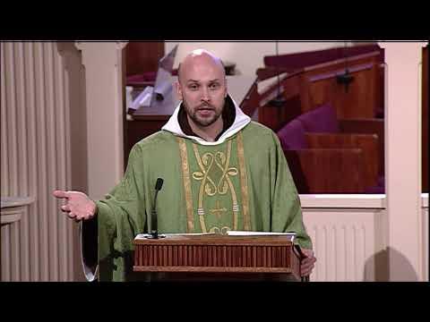 Daily Catholic Mass - 2018-10-08 - Fr. John Paul
