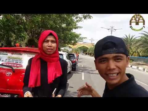 Konvoi  agya dari 4Jovem part 2 / preparation Konoyi toyota agya from 4Jovem in Pekanbaru part 2