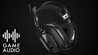game audio 11 resea astro a40 tr headset mixamp pro