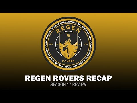 Regen Rovers Recap | Season Seventeen Review | Football Manager 2019