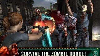 ckz origins les recomiendo este juego de zombis android