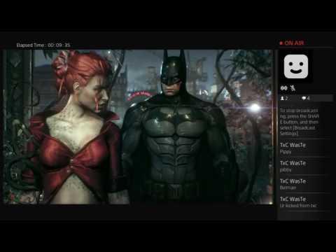 TxC_TOrnADO's Live PS4 Broadcast