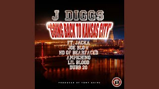 Going Back to Kansas City (feat. The Jacka, Joe Blow, Hd, Ampichino, Lil Blood & Dubb 20)