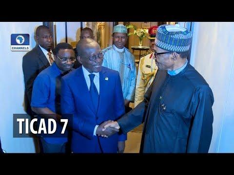 Talon Laments Closure Of Nigeria-Benin Republic Border