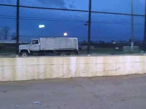 Kankakee County Speedway - April 24, 2009