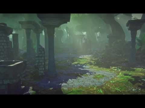 EverQuest Next – Gameplay Footage Debut – HD