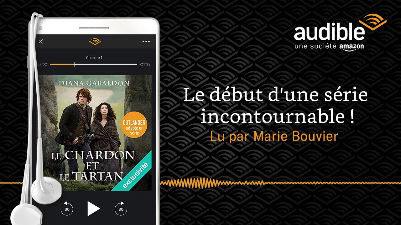 Outlander Sur Audible Fr Livre Audio