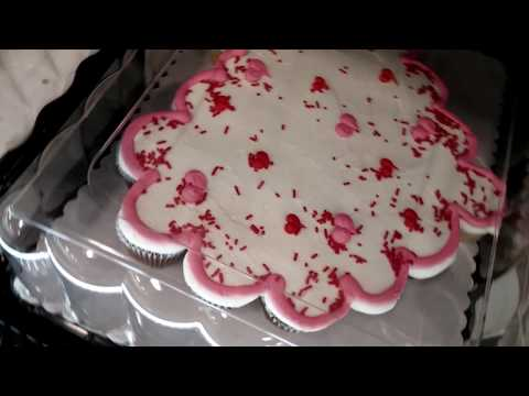 Cakes At The Bakery - Walmart 2018