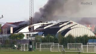 k b hallens brand 28 september 2011