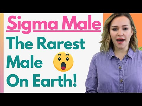 11 Signs You're A SIGMA Male - Are You The RAREST Type Of Guy? SPOT THESE RARE TRAITS!