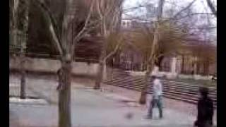Philadelphia skateboarding