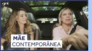 Como é ser mulher e mãe no mundo contemporâneo? | Elas Por Aí | Astrid Fontenelle e Mônica Martelli