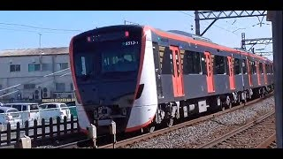 【ピカピカの5513F 01T初運用?】都営5500形・京急1500形 など 他 京成佐倉にて