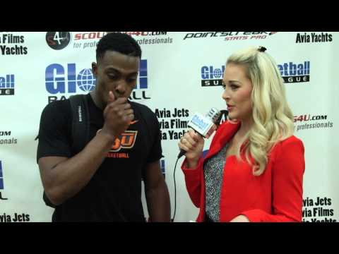 Courtney Maye interviews Anthony Hickey