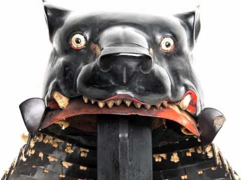 Lethal Beauty: Samurai Weapons and Armor at the Currier Museum of Art