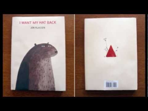 I Want My Hat Back Read Aloud and Book Talk