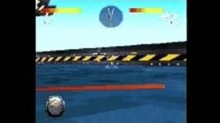 Battlesport PlayStation Gameplay - BattleSport movie