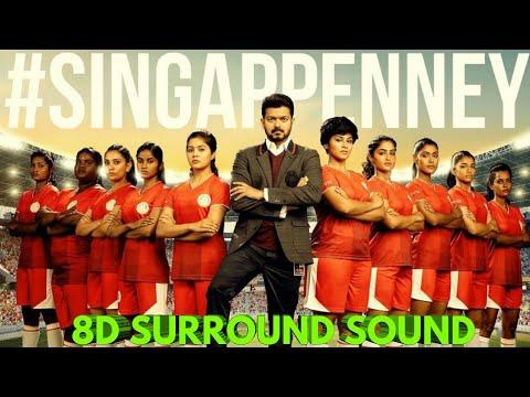 singappenney-song-||-8d-surround-sound-||-a.r-rahman-||-bigil-||-vijay