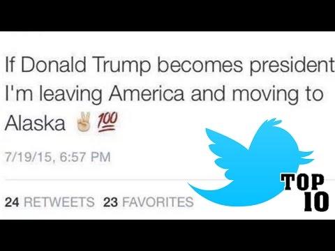 Top 10 Dumbest Tweets - Part 11