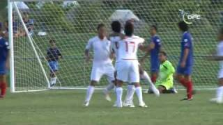 2014 FIFA World Cup Qualifiers - Stage 1 Oceania / Samoa vs Tonga Highlights