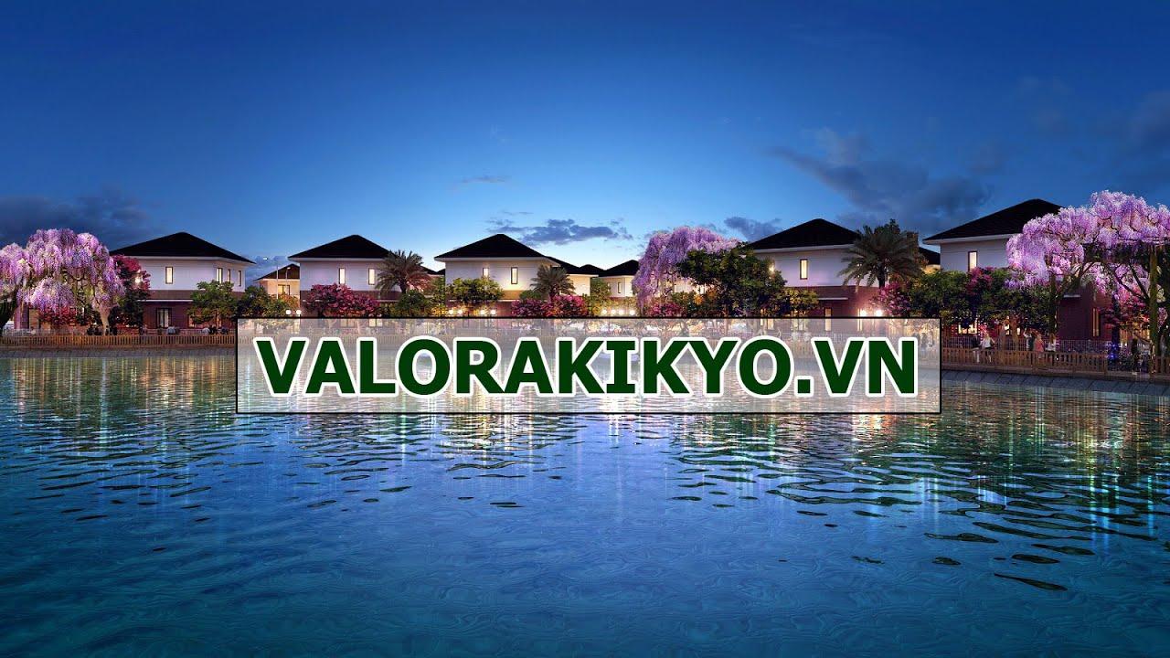 Biệt thự Valora Kikyo – Valorakikyo.vn