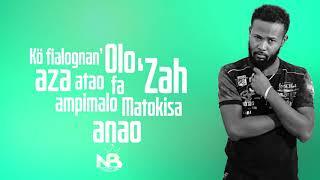 JOUDAS - Tandrignesa Zao (Audio Officiel 2k20) NB PRODUCTION