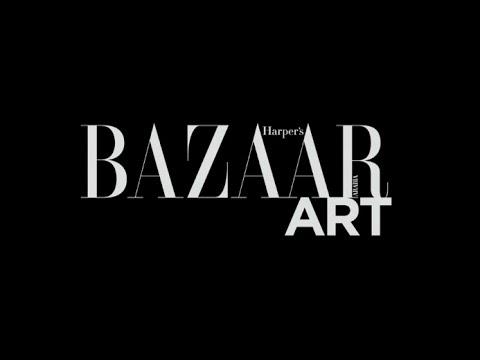Harper's Bazaar Art Meets Youssef Nabil