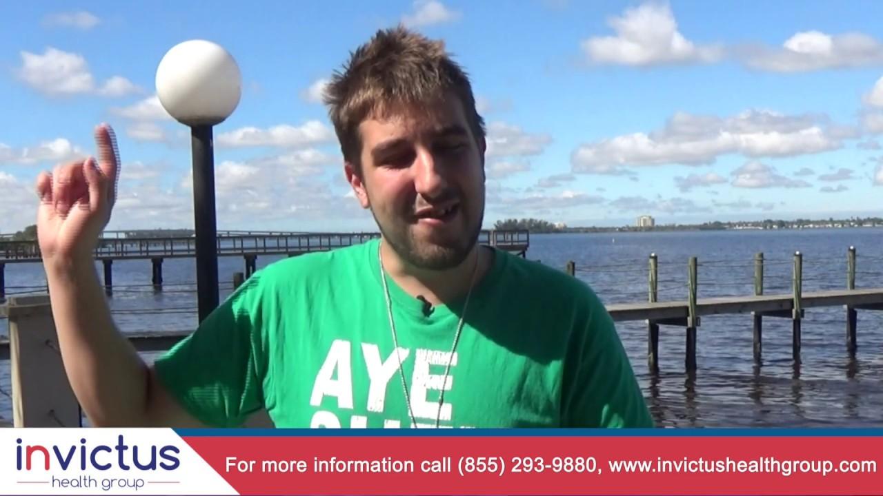 Dual Diagnosis Treatment Joshuas Review - YouTube
