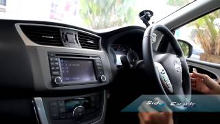 [Side พิเศษ] : Test Drive Preview Nissan Pulsar