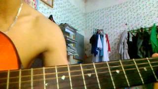 Kỉ Niệm Trường Xưa (Guitar)