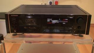 PIONEER CT-91a