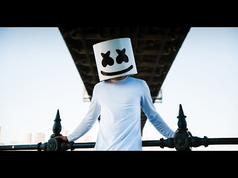Alan Walker & Marshmello Arc North - Never(New Song 2017)