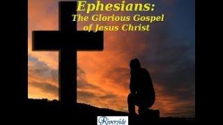 Riverside Baptist - Nov 1 2015 - Praise God for His Glorious Salvation