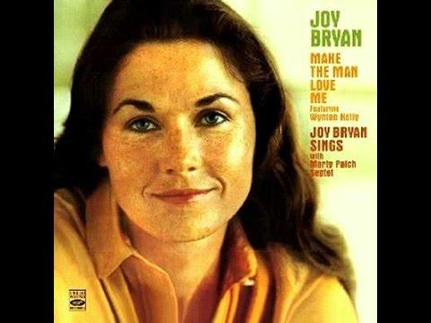 Joy Bryan - My Funny Valentine
