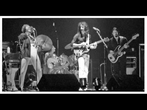 frank zappa apostrophe live in vancouver 1975 youtube