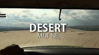 동남아 속 사막 무이네 지프투어 덜컹덜컹..!! #ru…