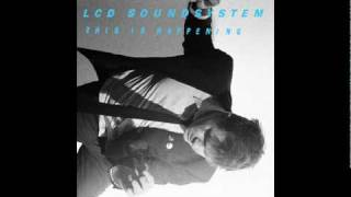 LCD Soundsystem - I Can Change