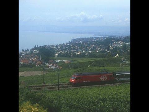 024 Along Lake Geneva - REOS full DVD