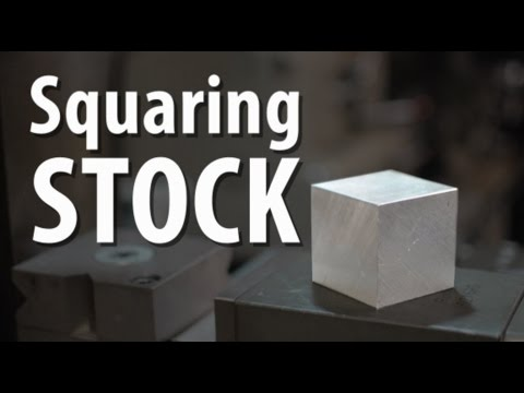 Stock? Mill? Square!