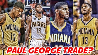 Teams that could TRADE for PAUL GEORGE this off-season | NBA News & Highlights