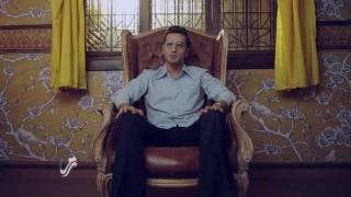 استنونا ...محمد الشرنوبي في دور عباس كرم يونس مسلسل #أفراح_القبة على شاشة النهار في رمضان