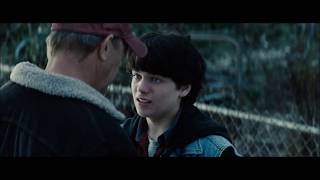 Man Of Steel - Bully Scene (HD)