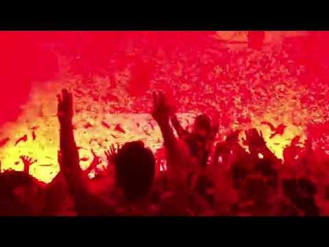 Above & Beyond - Stockholm 2015 - We Are All We Need